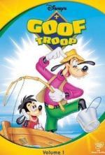 La tropa Goofy (Serie de TV)