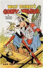 Goofy y Wilbur (C)