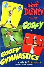 Goofy gimnasta (C)