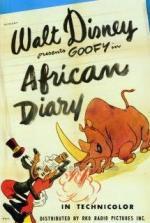Goofy: Mi diario africano (C)