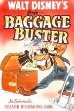Goofy: El chico de las maletas (C)