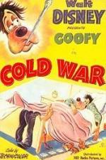 Goofy: La guerra fría (C)