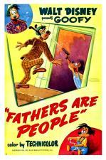 Goofy: Los padres son personas (C)