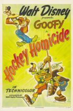 Goofy: Homicidio en el Hockey (C)