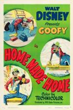 Goofy: Hogar dulce hogar (C)