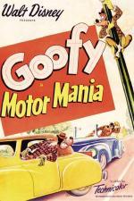 Goofy: Locos por el motor (C)