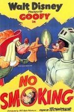 Goofy: Prohibido fumar (C)