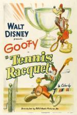 Goofy: Cómo jugar al tenis (C)