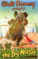 Goofy: El gran baño (C)