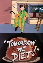 Goofy: Mañana, a dieta (C)