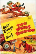 Goofy: Dos semanas de vacaciones (C)