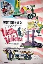 Goofy in Victory Vehicles  (C)