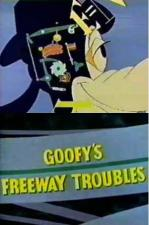 Goofy's Freeway Troubles (C)