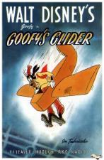 El planeador de Goofy (C)