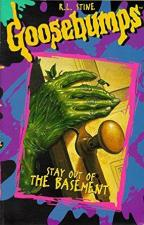 Goosebumps: Stay Out of the Basement (TV)