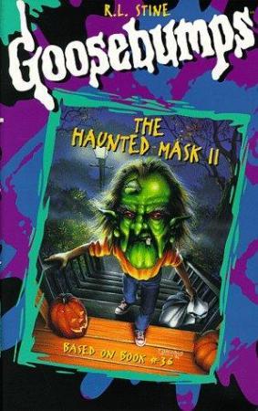 Pesadillas: La máscara maldita 2 (TV)