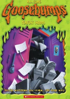 Goosebumps: The Perfect School (TV)
