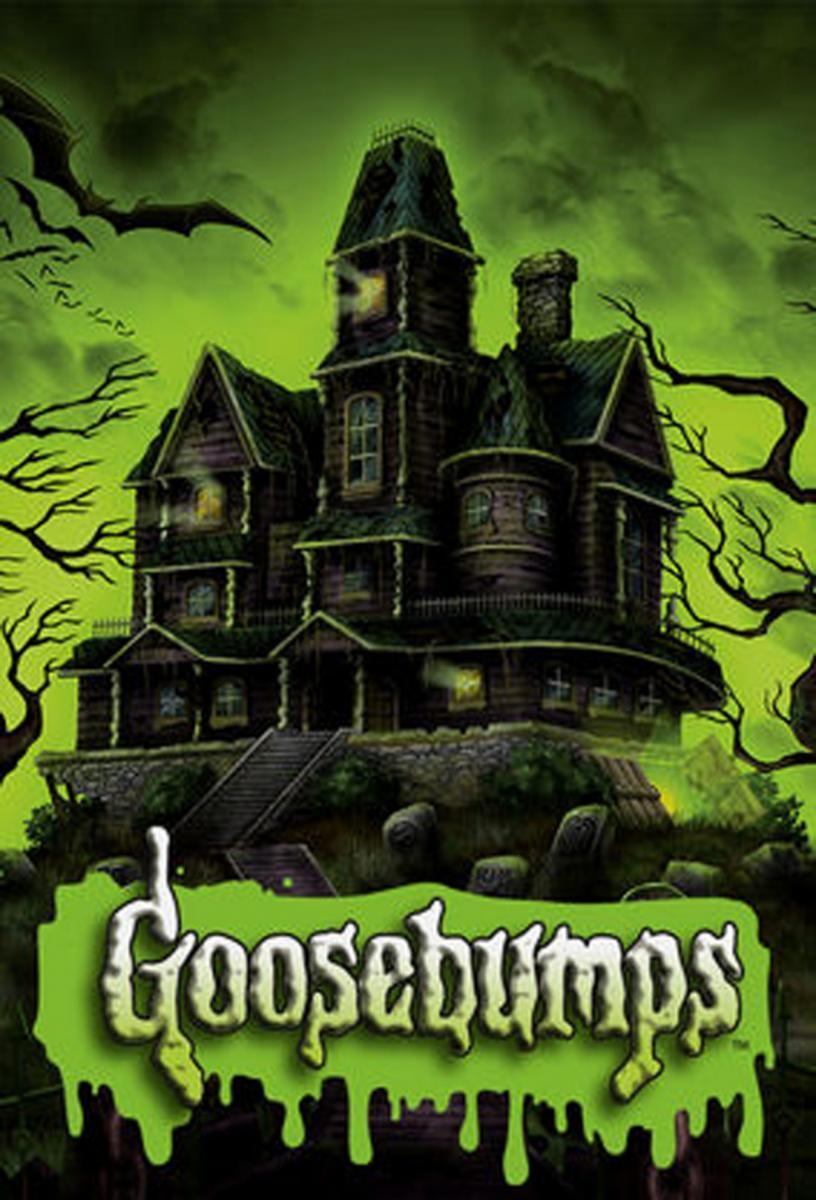 Goosebumps (TV Series) (1995)