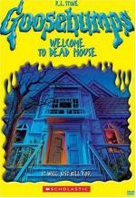 Goosebumps: Welcome to Dead House (TV)