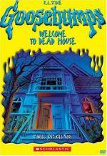 Pesadillas: Bienvenidos a la Casa de la Muerte (TV)