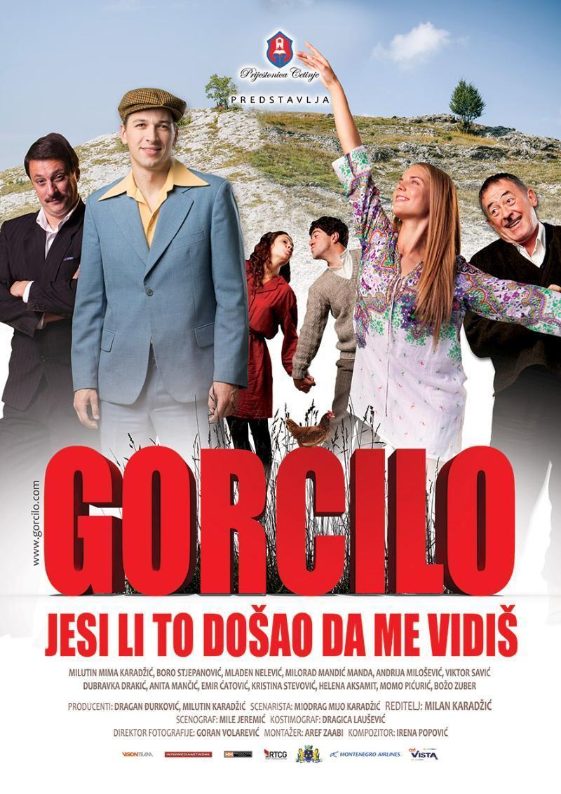 Gorcilo