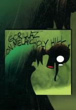 Gorillaz: On Melancholy Hill (C)
