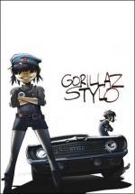 Gorillaz: Stylo (Vídeo musical)