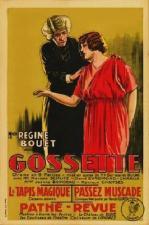 Gossette, la hija del arroyo