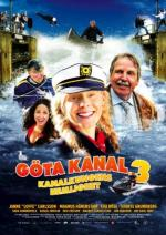 Göta Kanal 3 – The Secret of the Canal King