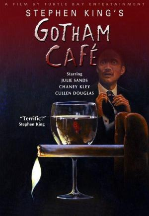 Gotham Cafe (C)