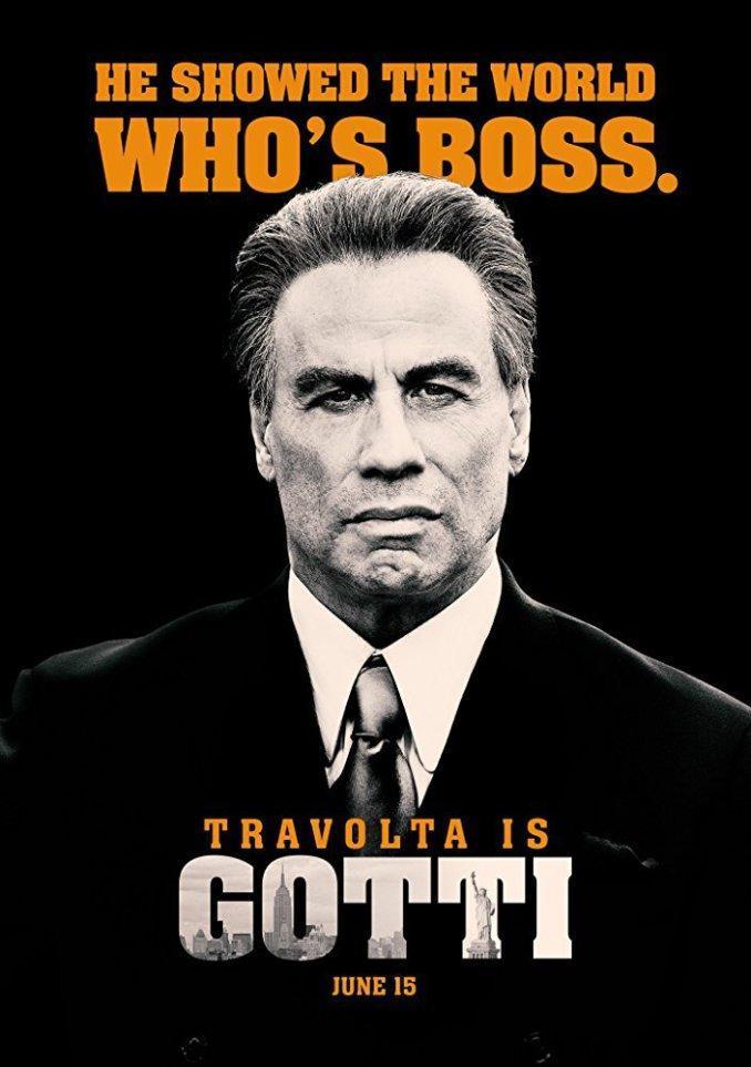El Jefe de la Mafia Gotti (2018) [1080p] [Latino-Ingles] [MEGA]