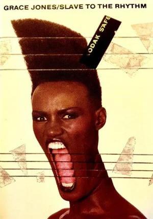 Grace Jones: Slave to the Rhythm (Music Video)