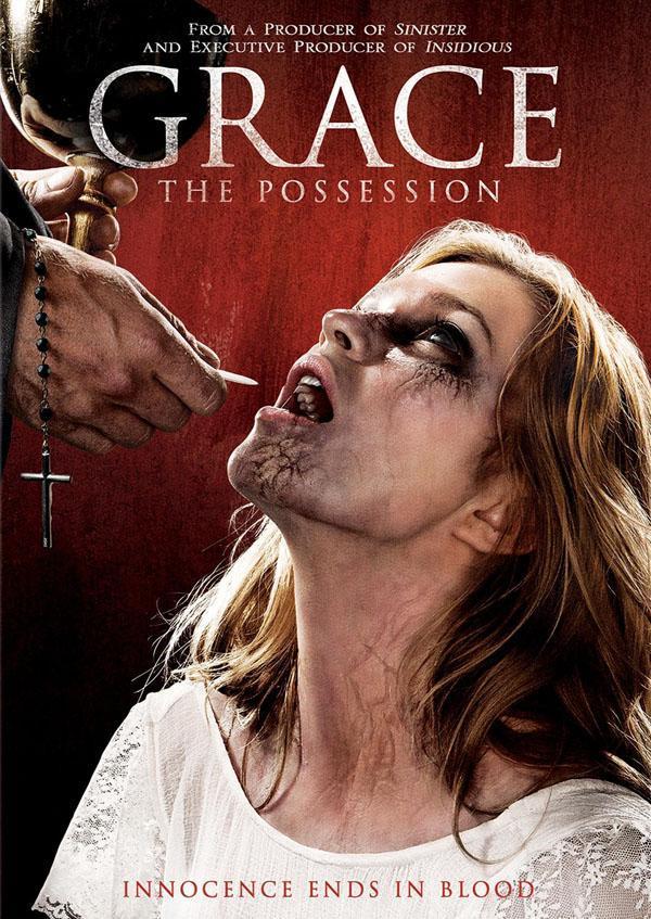 La posesión de Grace (2014)