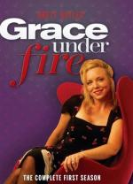 Grace al rojo vivo (Serie de TV)