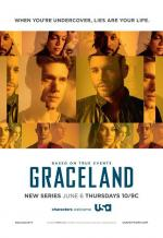 Graceland (TV Series)
