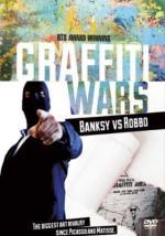 Graffiti Wars (TV) (TV)
