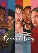 Grand Army (TV Series)