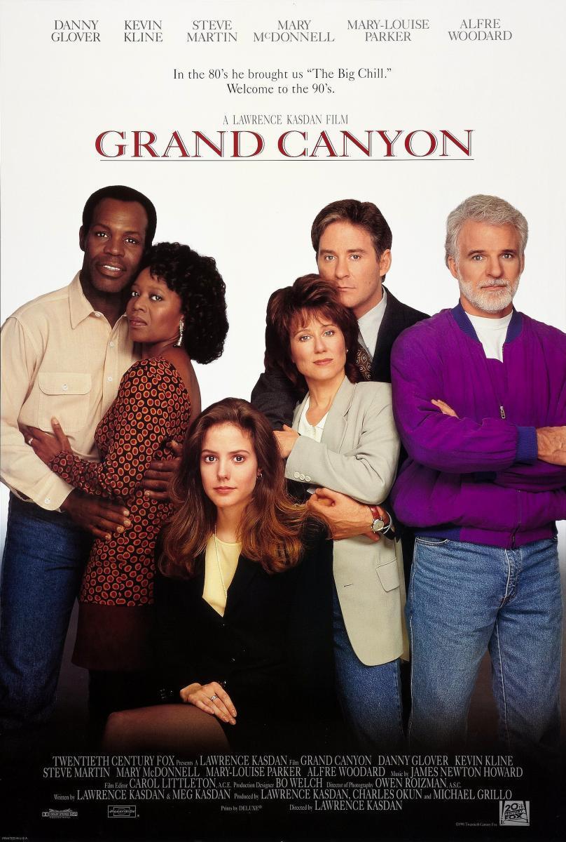 Grand Canyon Film