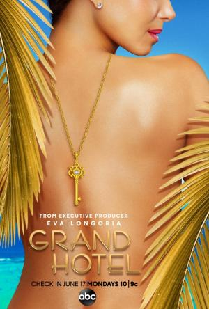 Grand Hotel (Serie de TV)
