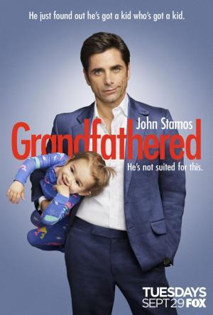 Grandfathered (Serie de TV)