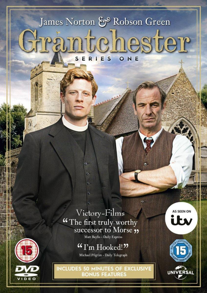 Grantchester serie de tv 2014 filmaffinity for Oficina de infiltrados serie filmaffinity