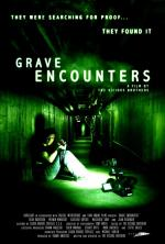 Grave Encounters (Cold Spots)