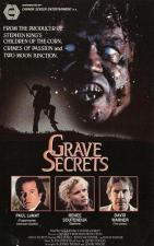 La presencia (Secretos de la cripta)