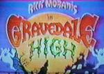 Gravedale High (Serie de TV)