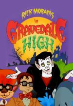 Gravedale High (Serie de TV)