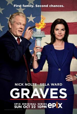 Graves (Serie de TV)