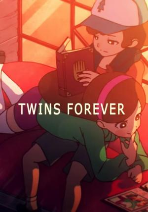 Gravity Falls: Twins Forever (C)