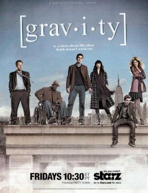 Gravity (Serie de TV)