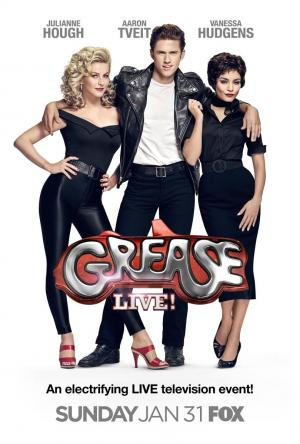 Grease: Live (TV)