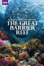 La gran barrera de coral con David Attenborough (TV)